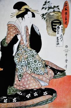 喜多川歌麿 (43)
