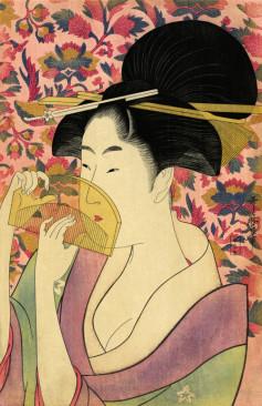 喜多川歌麿 (5)