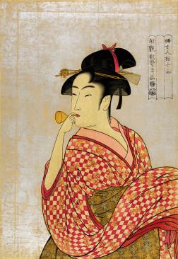 喜多川歌麿 (6)