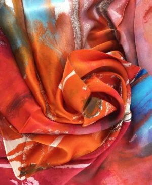 JE artist scraf abstract1