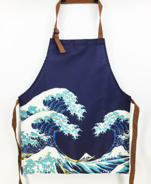 Great-Wave-Aprons-Canvas