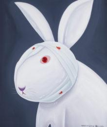 Rabbit, Shen Jing Dong